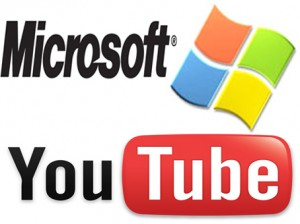 YouTube vs. Microsoft: a Fight over a New Windows Phone App